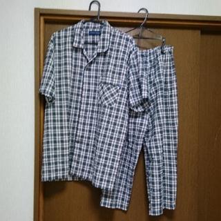 シマムラ(しまむら)のメンズ パジャマ Lサイズ 3着セット(その他)