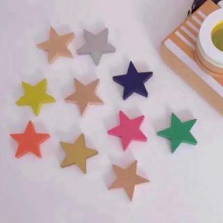 コドモビームス(こどもビームス)のkiko+ tanabata 10個セット(知育玩具)