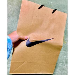 ナイキ(NIKE)の紙袋 ナイキ(ショップ袋)