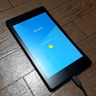 ネクサス7(NEXUS7)のASUS Nexus7(2013) ジャンク(タブレット)
