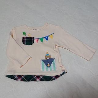 キムラタン(キムラタン)のPiccolo 長袖Tシャツ(Tシャツ)
