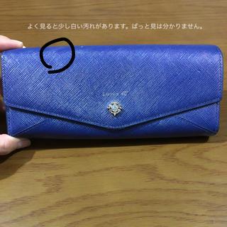 ヨンドシー(4℃)のluria4°C長財布(財布)