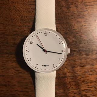 ジュスト(JU'STO)のJ-WATCHの腕時計(腕時計)