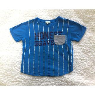 サンカンシオン(3can4on)の120cm  Tシャツ  2枚組(Tシャツ/カットソー)