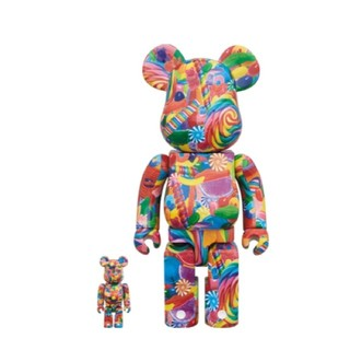 ベアブリック BE@RBRICK DYLAN'S CANDY BAR  400%