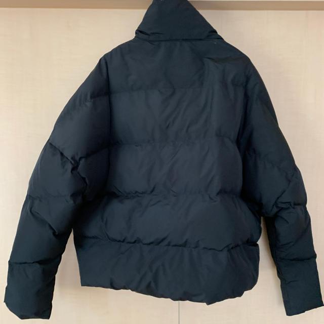 ZARA(ザラ)のZARA☆パフジャケット☆M☆ダウンザラ メンズのジャケット/アウター(ダウンジャケット)の商品写真