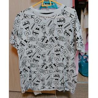 シマムラ(しまむら)のけものフレンズ☆Tシャツ(Tシャツ(半袖/袖なし))
