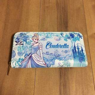 ディズニー(Disney)の女児 長財布 ディズニープリンセス(財布)