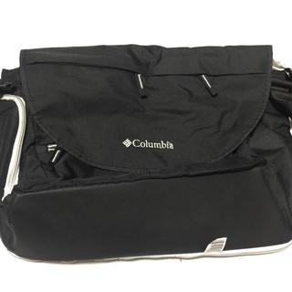 コロンビア(Columbia)のワルドナー大好き様専用 Columbia 大容量バック(ボディーバッグ)