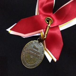 Disney - 【Disney】メダル GUIDED TOUR KIDS TOUR