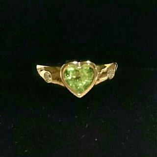 ポンテヴェキオ(PonteVecchio)のポンテヴェキオ リング  (リング(指輪))