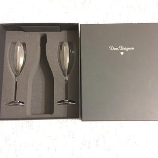 ドンペリニヨン(Dom Pérignon)のドンペリ フルートグラス mm様(グラス/カップ)