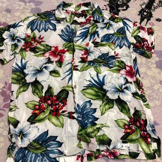シマムラ(しまむら)のアロハシャツ(シャツ)