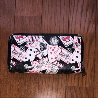 ディズニー(Disney)の長財布(長財布)