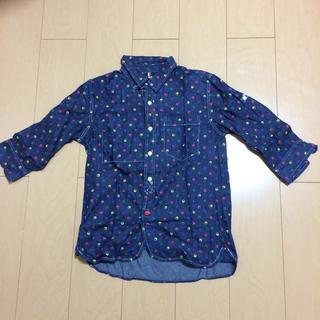 アップスタート(UPSTART)のアップスタート♡メンズシャツ♡M♡(Tシャツ/カットソー(半袖/袖なし))