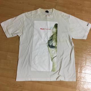 バックチャンネル(Back Channel)のバックチャンネル プリントTシャツ(Tシャツ/カットソー(半袖/袖なし))