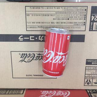 コカコーラ 350ml×24本 1箱(ソフトドリンク)
