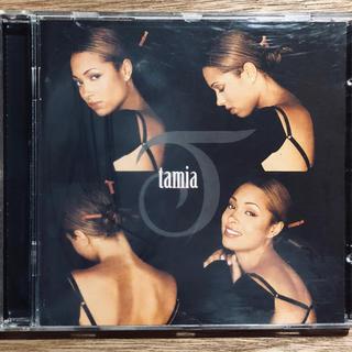 TAMIA / Tamia(R&B/ソウル)