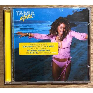 TAMIA / More
