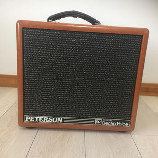 Peterson p100g(ギターアンプ)