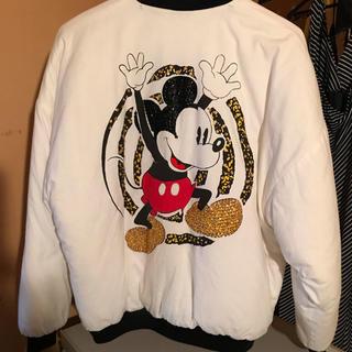 ディズニー(Disney)の📌Mickeyジャンバー📌Sサイズ(ブルゾン)