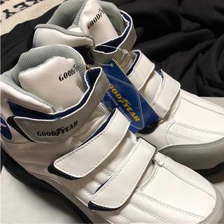 アディダス(adidas)の安全靴28cm(その他)