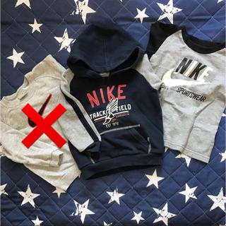 ナイキ(NIKE)のナイキトップス サイズ90(Tシャツ/カットソー)