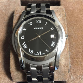 グッチ(Gucci)のGUCCI  メンズ 腕時計(腕時計(アナログ))