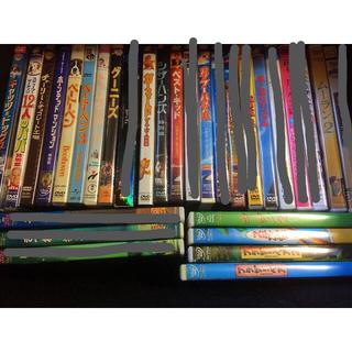 Disney - 子供向け DVD 値下げ不可