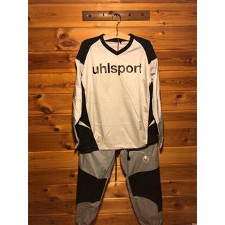 ウールシュポルト(uhlsport)のuhlsport/ウールシュポルト ウェア上下セット(ウェア)