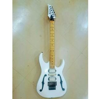 アイバニーズ(Ibanez)のPGM ポールギルバートモデル(エレキギター)