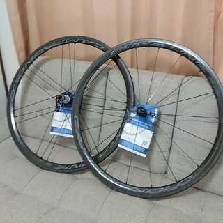 【美品】ボーラワン 35 Campagnolo BORA ONE 35 CL