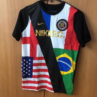 ナイキ(NIKE)のNIKE Tシャツ 160 サッカー(Tシャツ/カットソー)