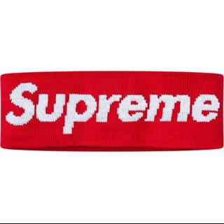 シュプリーム(Supreme)のBig Logo Headband(バンダナ/スカーフ)