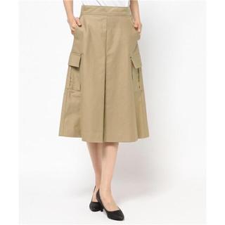 アングローバルショップ(ANGLOBAL SHOP)のアングローバルショップ スカート(ひざ丈スカート)