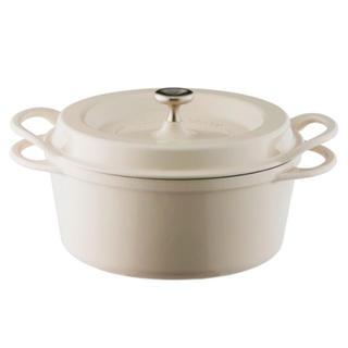 バーミキュラ(Vermicular)のバーミキュラ オーブンポッド ラウンド22㎝(鍋/フライパン)