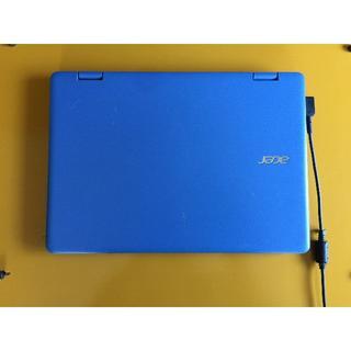 エイサー(Acer)の☆中古☆ Acer R3 131T-F14D/B(ノートPC)