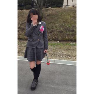 レピピアルマリオ(repipi armario)の小学生卒服(スーツ)