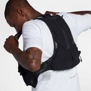 ナイキ(NIKE)のNikelab x MMW Kiger Vest BLACK Lサイズ(ベスト)