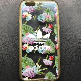 アディダス(adidas)のiPhone6 ケース adidas(iPhoneケース)
