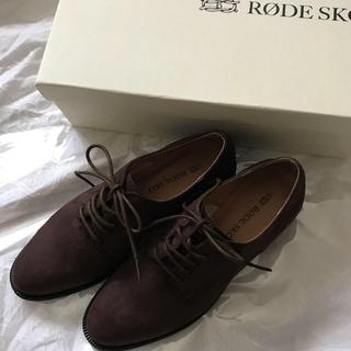ドアーズ(DOORS / URBAN RESEARCH)のrode sko   シューズ(ローファー/革靴)