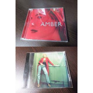 AMBER アンバー - Amber / THIS IS YOUR NIGHT