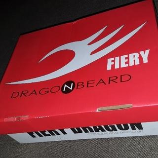 ドラゴンベアード(DRAGON BEARD)のmen's用ドラゴンベアード ブーツタイプスニーカー27.0(ブーツ)