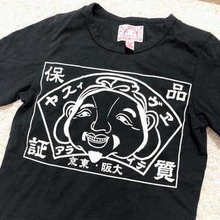エビス(EVISU)のエヴィス(Tシャツ(半袖/袖なし))