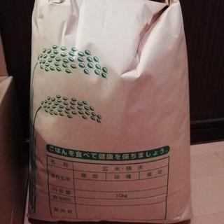 クララ様専用 くず米試食 コシヒカリ(米/穀物)