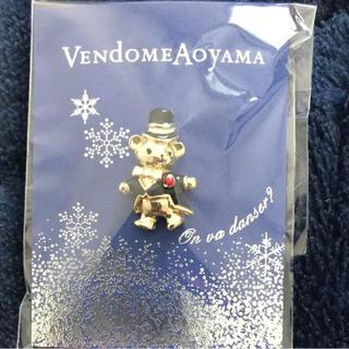 ヴァンドームアオヤマ(Vendome Aoyama)のヴァンドーム青山 ピンブローチ(ブローチ/コサージュ)