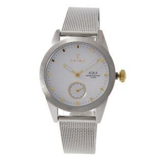 トリワ(TRIWA)のトリワ TRIWA AKST102.MS121212 アスカ レディース 腕時計(腕時計)