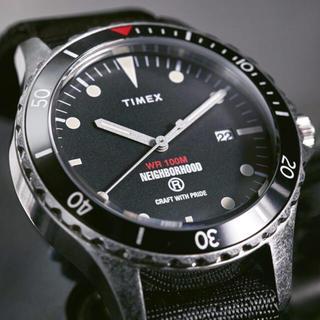 ネイバーフッド(NEIGHBORHOOD)のEND. TIMEX NEIGHBORHOOD 18004 WATCH(腕時計(アナログ))