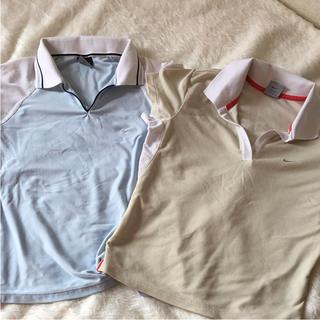 ナイキ(NIKE)のNIKEスポーツTシャツ(Tシャツ/カットソー)