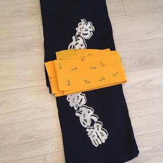 石原裕次郎 浴衣(浴衣)